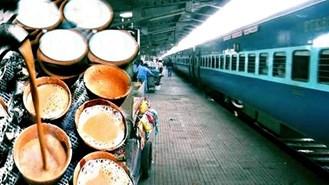 'कुल्हड़ चाय' की सोंधी खुशबू से महकेंगे देश के अब अनेक रेलवे स्टेशन