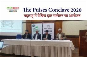 The Pulses Conclave 2020: महाराष्ट्र में वैश्विक दाल सम्मेलन का आयोजन