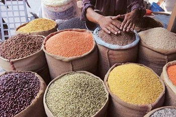 Demand for Mandi duty exemption on pulses coming out from the MP