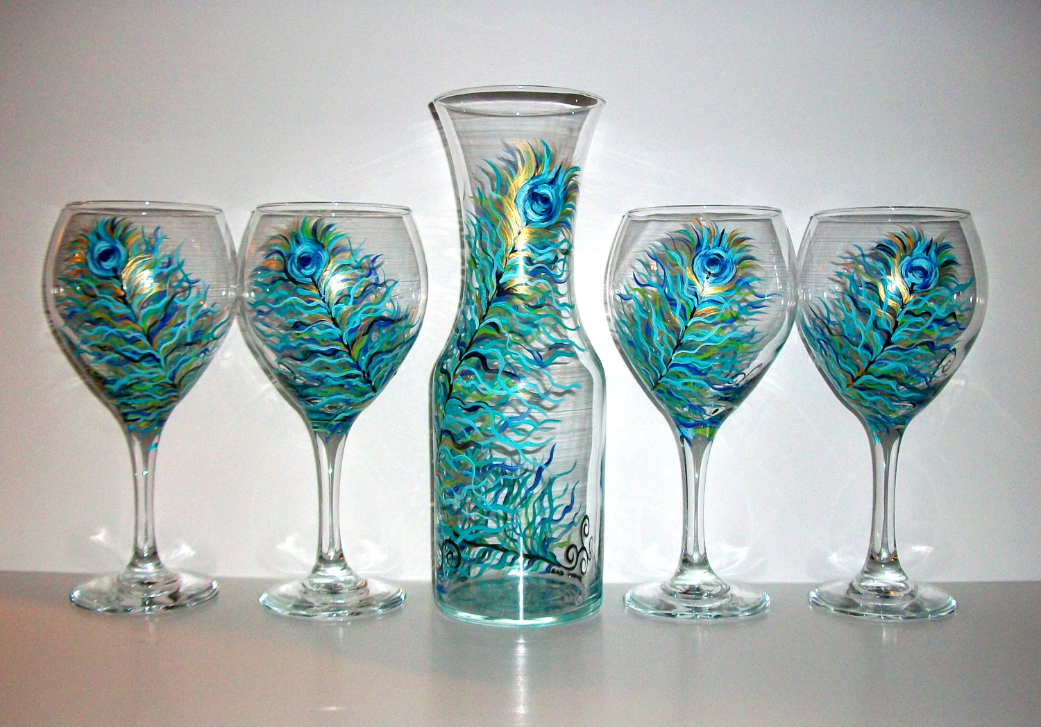 If you also like decorative glass then read this article ...