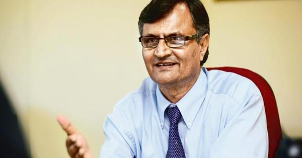 Revenue doubled from favorable policies: Ramesh Chand