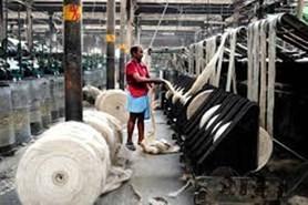 कच्चा जूट की कमी से कारखानों में उत्पादन प्रभावित