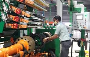 एमटीपीएल ने शुरू किया गुजरात के पनोली में ग्रीन फील्ड ऑफ़ हाइवे टायर का व्यावसायिक उत्पादन