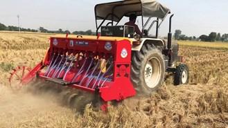 Agriculture News: कृषि यंत्रों पर किसानों को मिलेगी 50% सब्सिडी, जानिए कृषि से जुड़ीं अन्य बड़ी खबरें
