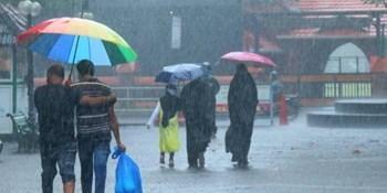Weather Update: देश के इन क्षेत्रों में आज होगी झमाझम बारिश, IMD ने जारी किया अलर्ट!