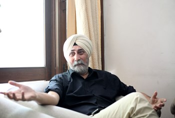 Will not allow the food additives to be deprived of their rights: Sardar V.M. Singh