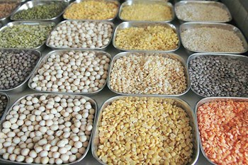 New policy for sale of lentils, policy to protect against loss