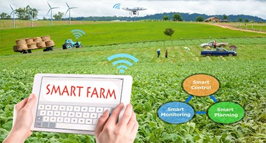 Role of Information and Communication Technologies in Agriculture ...