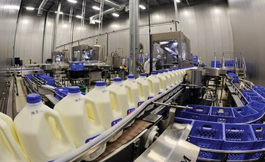 Modern milk plant will be started in Belode district of Chhattisgarh, the machine has been prepared in 64 lakhs.