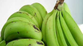 Unheard Benefits of Raw Banana
