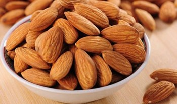Do you know almond damage