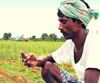 Let the farmers solve the IIT wave