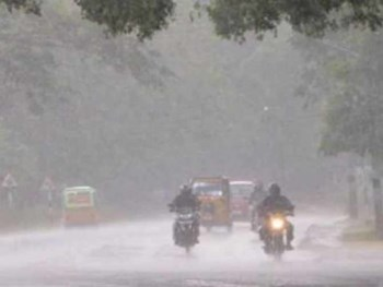 The possibility of rapid increase in water level after heavy rains in Gujarat, Maharashtra, Goa, Assam, Meghalaya and North Bengal