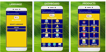 "Willowdon launches ""Crop Protection App"""