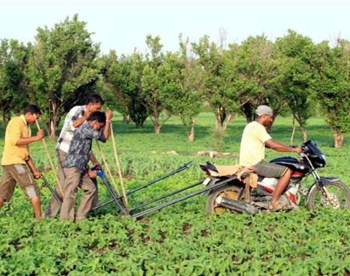 Learn from these farmers How to cultivate Jugaad?