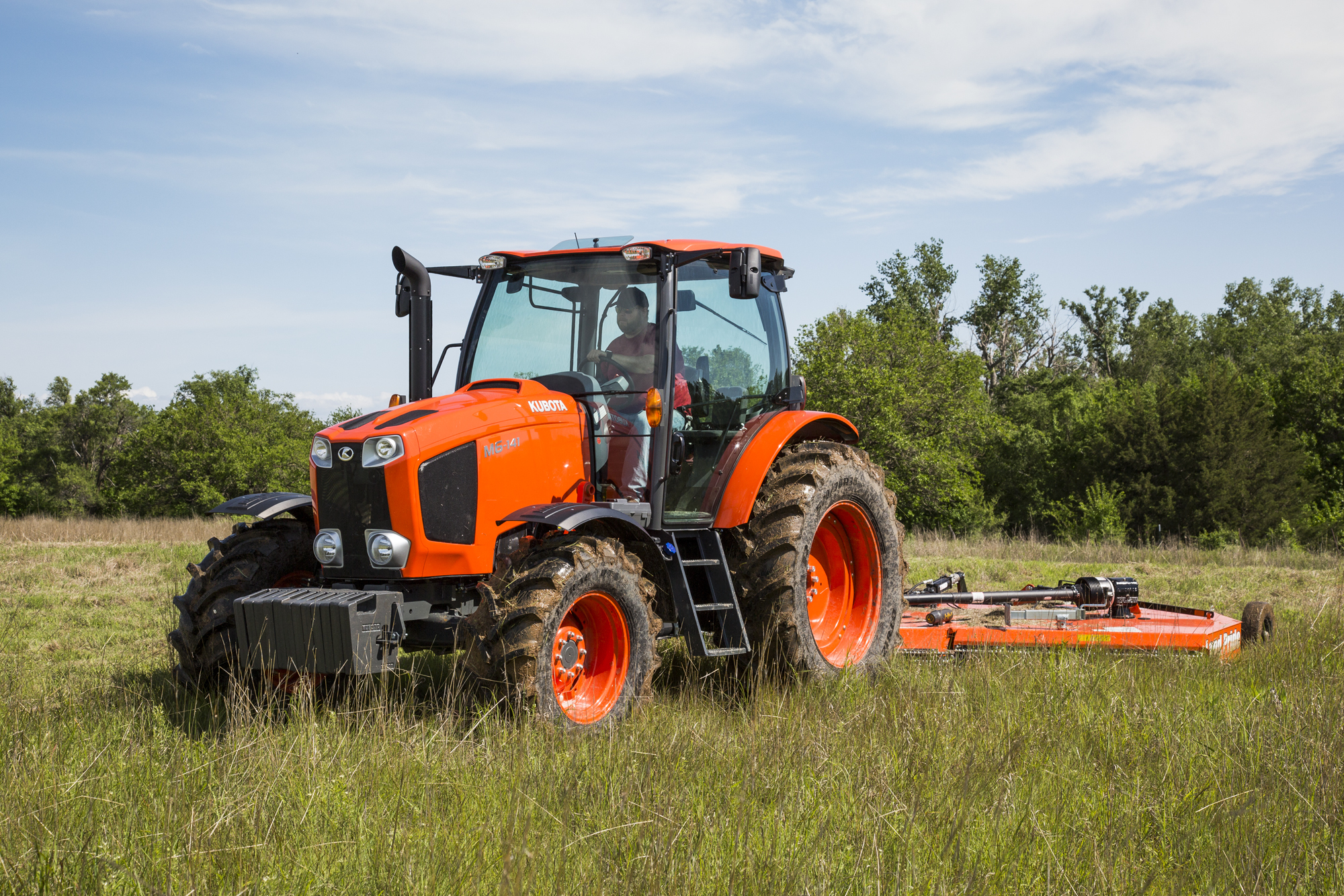 Japanese tractor manufacturer Kubota will make its engines in India only